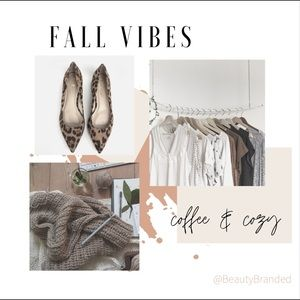 Sweaters - Fall Vibes. New cozy wear added daily.